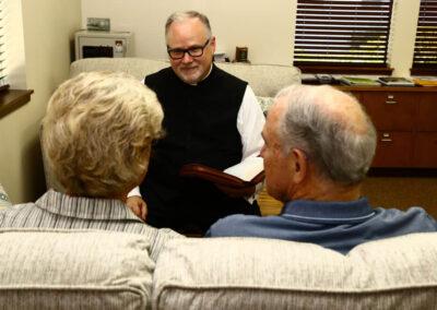 Zion Lutheran Church Counseling